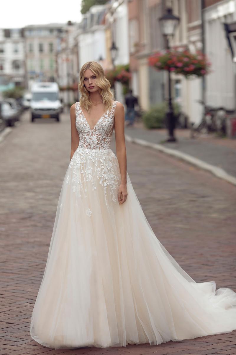 Modeca Dutch Design Bridal Collection