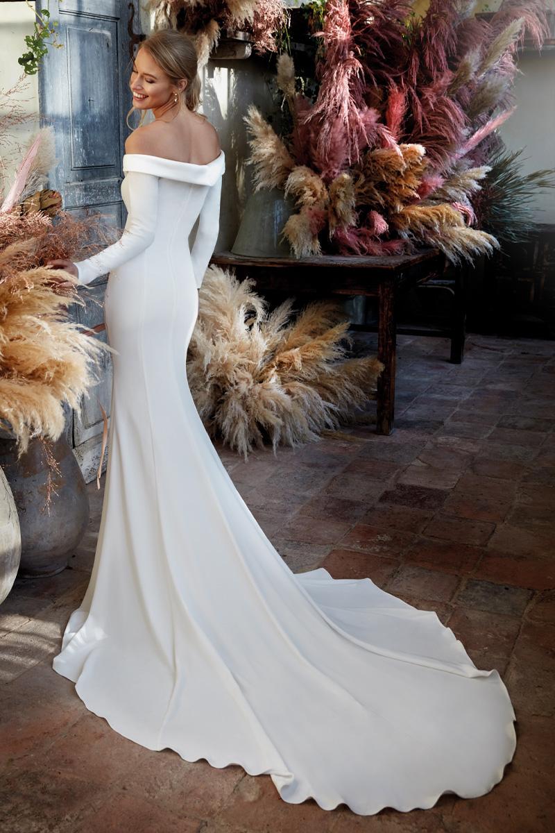 Niciole Colet Bridal Collection